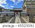 金沢城 城 金沢城公園の写真 45523591