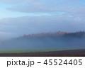 朝霧 就実の丘 早朝の写真 45524405