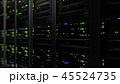 サーバー コンピュータ コンピューターのイラスト 45524735