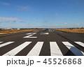 茨城空港 滑走路 45526868