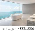 浴室 お風呂 風呂のイラスト 45531550