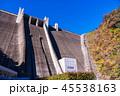 河川 水 山の写真 45538163