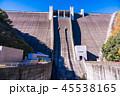 河川 水 空の写真 45538165