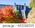 河川 湖 水の写真 45538355
