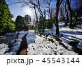 雪景色 45543144