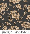 パターン 柄 模様のイラスト 45545650