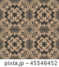 パターン 柄 模様のイラスト 45546452