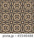 パターン 柄 模様のイラスト 45546488