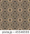 パターン 柄 模様のイラスト 45546593