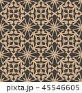パターン 柄 模様のイラスト 45546605