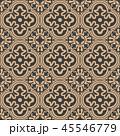 パターン 柄 模様のイラスト 45546779