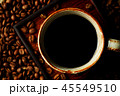 コーヒー 45549510
