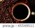 コーヒー 45549511