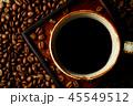 コーヒー 45549512