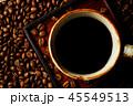 コーヒー 45549513