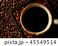 コーヒー 45549514