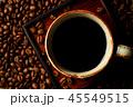 コーヒー 45549515