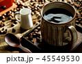 コーヒー 45549530