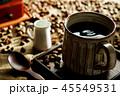 コーヒー 45549531