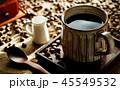 コーヒー 45549532