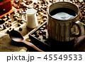 コーヒー 45549533