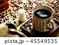 コーヒー 45549535