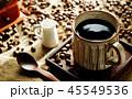 コーヒー 45549536