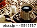 コーヒー 45549537
