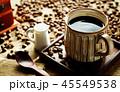 コーヒー 45549538