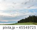 北海道 風景 美瑛の写真 45549725