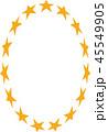 フレーム 枠 コピースペース 背景素材 45549905