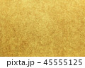 和紙 ゴールド 金色の写真 45555125
