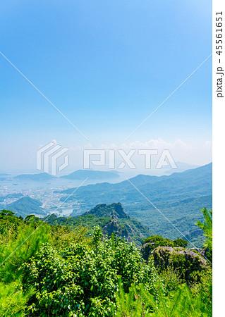 【香川県】寒霞渓 45561651