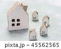 家 住宅 マイホームの写真 45562565