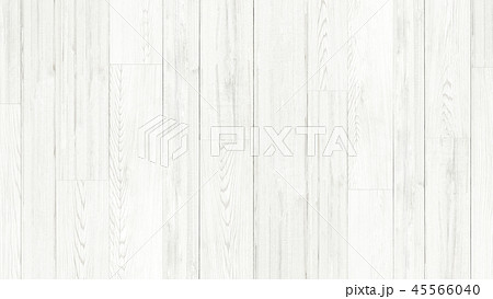 背景-板-木目-白 45566040