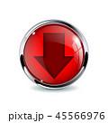 釦 ガラス製 円のイラスト 45566976