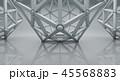 立体 3D 3Dのイラスト 45568883