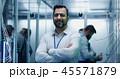 ビジネス ケーブル エンジニアの写真 45571879