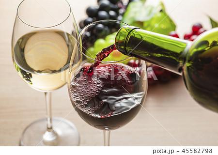 ワイン 45582798