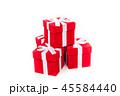 クリスマス BOX ボックスの写真 45584440