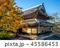 Nanzen temple (Nanzenji or Zenrinji), Kyoto, Japan 45586453