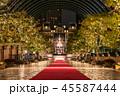 クリスマス ガーデンプレイス 恵比寿ガーデンプレイスの写真 45587444