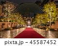 クリスマス ガーデンプレイス 恵比寿ガーデンプレイスの写真 45587452