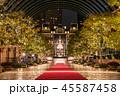 クリスマス ガーデンプレイス 恵比寿ガーデンプレイスの写真 45587458
