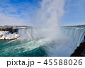 ナイアガラの滝 45588026