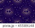 鈴 鐘 ベルのイラスト 45589148