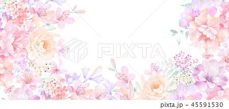 花 フラワー お花 45591530