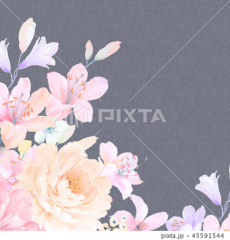 花 フラワー お花 45591544