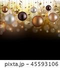 星 バックグラウンド 背景のイラスト 45593106