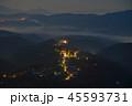 吉野山 奈良 風景の写真 45593731